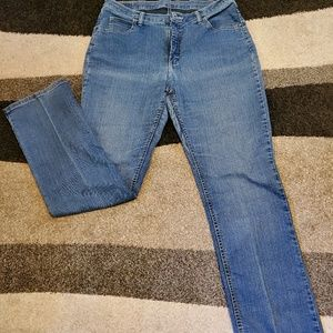 Used Lee Riders Jean's size 16